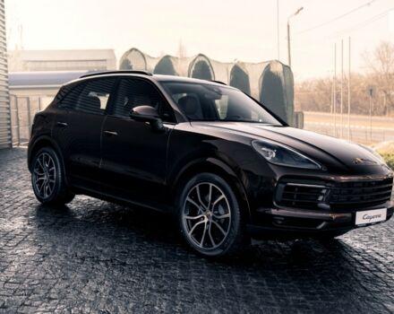 купить новое авто Порше Каен 2020 года от официального дилера Порше Центр Харків Порше фото