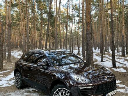 Коричневый Порше Масан, объемом двигателя 3 л и пробегом 92 тыс. км за 51900 $, фото 1 на Automoto.ua