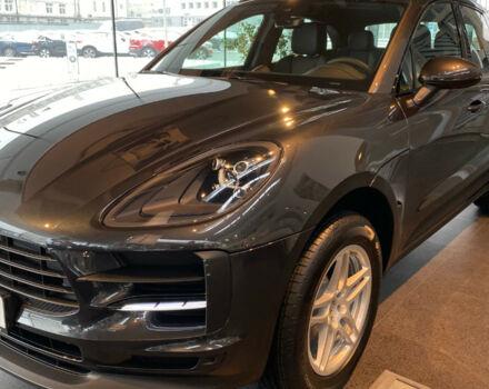 купити нове авто Порше Масан 2020 року від офіційного дилера Порше Центр Львів Порше фото