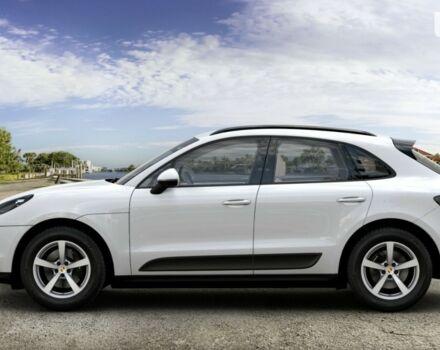 купити нове авто Порше Масан 2020 року від офіційного дилера Порше Центр Харків Порше фото