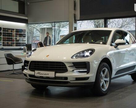 купить новое авто Порше Масан 2020 года от официального дилера Порше Центр Одесса Порше фото