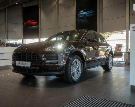 купити нове авто Порше Масан 2021 року від офіційного дилера Порше Центр Одесса Порше фото