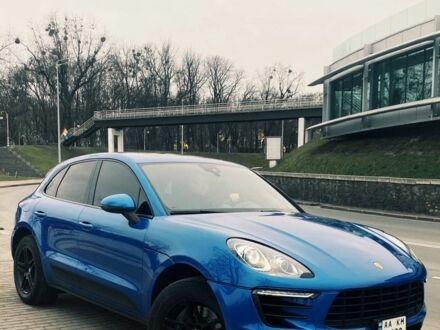 Синий Порше Масан, объемом двигателя 2 л и пробегом 54 тыс. км за 46500 $, фото 1 на Automoto.ua