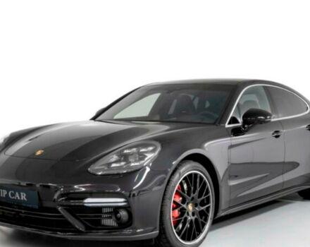 купить новое авто Порше Панамера 2021 года от официального дилера VIPCAR Порше фото