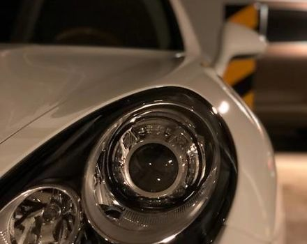 Білий Порше Panamera, об'ємом двигуна 3.6 л та пробігом 30 тис. км за 66700 $, фото 1 на Automoto.ua