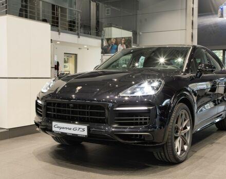 купить новое авто Порше Cayenne Coupe 2020 года от официального дилера Порше Центр Одесса Порше фото