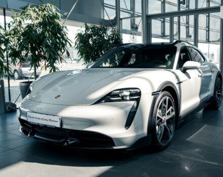 купить новое авто Порше Тайкан 2021 года от официального дилера Порше Центр Харків Порше фото