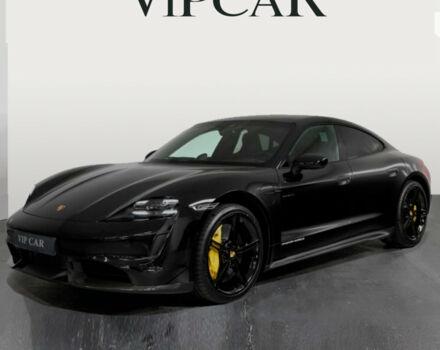 купить новое авто Порше Тайкан 2021 года от официального дилера VIPCAR Порше фото
