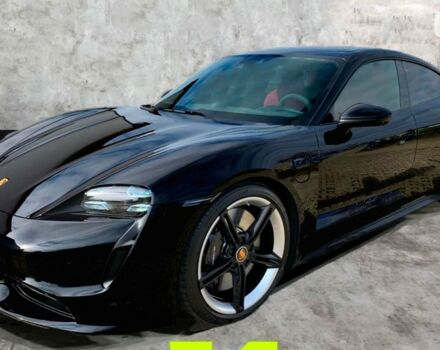 купить новое авто Порше Тайкан 2021 года от официального дилера MARUTA.CARS Порше фото