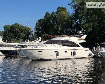 Белый Принцесс 45, объемом двигателя 0 л и пробегом 1 тыс. км за 248000 $, фото 1 на Automoto.ua