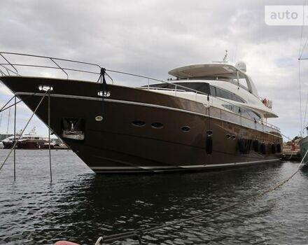 Принцесс Флайбридж, объемом двигателя 0 л и пробегом 1 тыс. км за 2900000 $, фото 1 на Automoto.ua