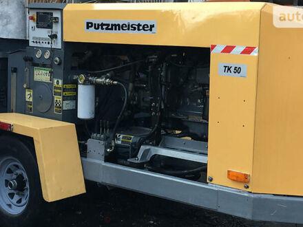 Путцмайстер БСА, объемом двигателя 0 л и пробегом 2 тыс. км за 48042 $, фото 1 на Automoto.ua