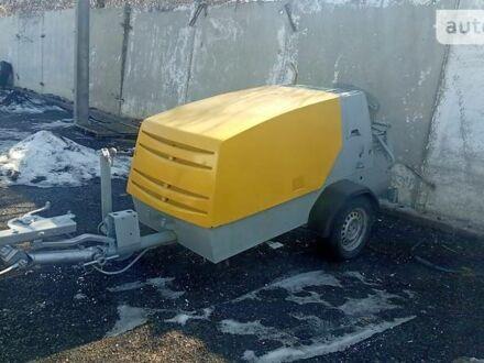 Путцмайстер М740, объемом двигателя 0 л и пробегом 1 тыс. км за 10676 $, фото 1 на Automoto.ua