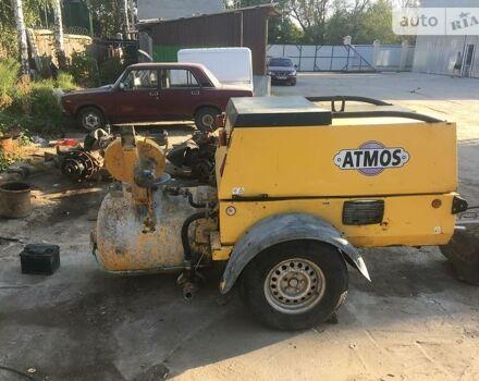 Путцмайстер М740, объемом двигателя 0 л и пробегом 123 тыс. км за 5700 $, фото 1 на Automoto.ua
