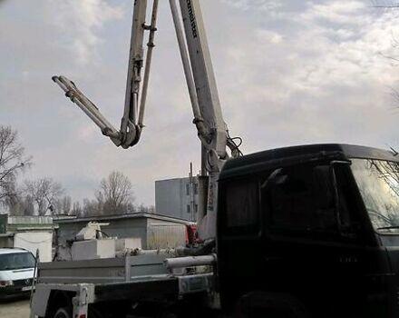 Путцмайстер M760, объемом двигателя 0 л и пробегом 1 тыс. км за 26000 $, фото 1 на Automoto.ua