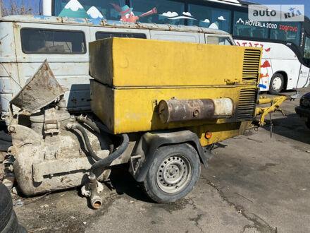 Путцмайстер Estromat, объемом двигателя 0 л и пробегом 200 тыс. км за 3000 $, фото 1 на Automoto.ua