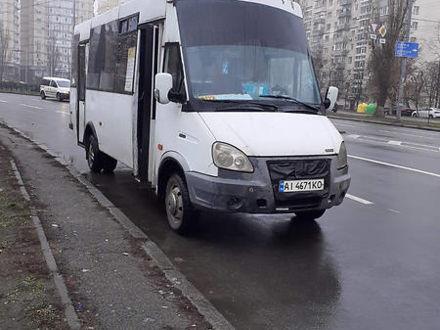 Белый РУТА 19, объемом двигателя 2.5 л и пробегом 120 тыс. км за 6000 $, фото 1 на Automoto.ua