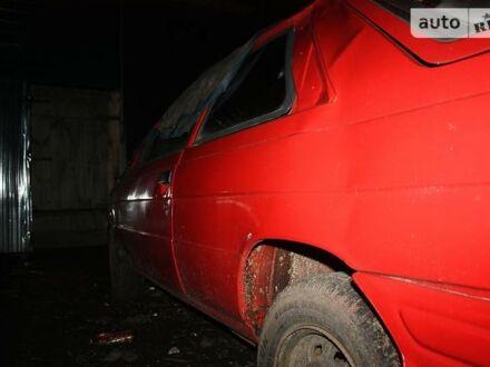Червоний Рено 11, об'ємом двигуна 1.4 л та пробігом 10 тис. км за 500 $, фото 1 на Automoto.ua