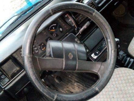 Оливковый Рено 11, объемом двигателя 1.7 л и пробегом 200 тыс. км за 1000 $, фото 1 на Automoto.ua