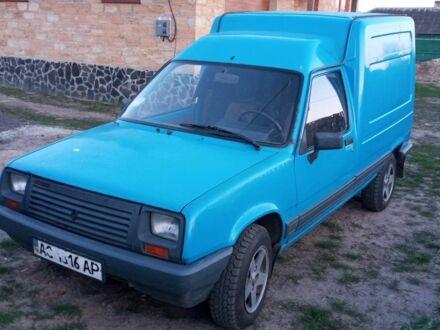 Синій Рено 11, об'ємом двигуна 12 л та пробігом 371 тис. км за 900 $, фото 1 на Automoto.ua