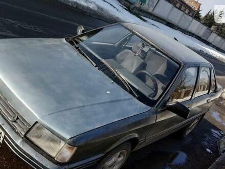 Сірий Рено 21, об'ємом двигуна 2 л та пробігом 300 тис. км за 900 $, фото 1 на Automoto.ua