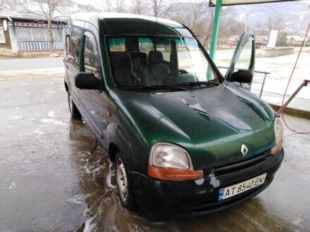 Зеленый Рено 4, объемом двигателя 1.9 л и пробегом 260 тыс. км за 3300 $, фото 1 на Automoto.ua