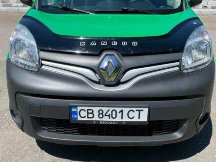 Зелений Рено 5, об'ємом двигуна 1.5 л та пробігом 138 тис. км за 10900 $, фото 1 на Automoto.ua