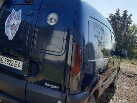 Синий Рено Другая, объемом двигателя 1.9 л и пробегом 325 тыс. км за 1800 $, фото 1 на Automoto.ua