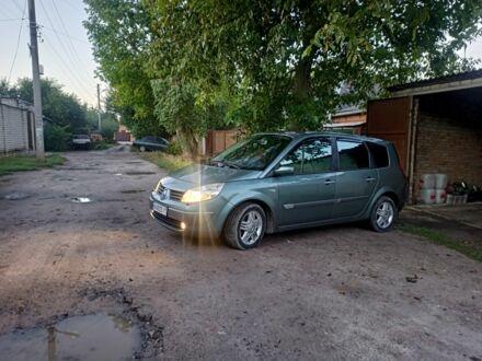 Зеленый Рено Другая, объемом двигателя 2 л и пробегом 163 тыс. км за 6500 $, фото 1 на Automoto.ua