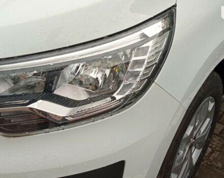 купить новое авто Рено Экспресс 2021 года от официального дилера ТзОВ Луцьк-Експо Рено фото