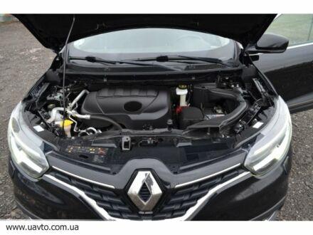 Чорний Рено Kadjar, об'ємом двигуна 1.5 л та пробігом 140 тис. км за 15505 $, фото 1 на Automoto.ua