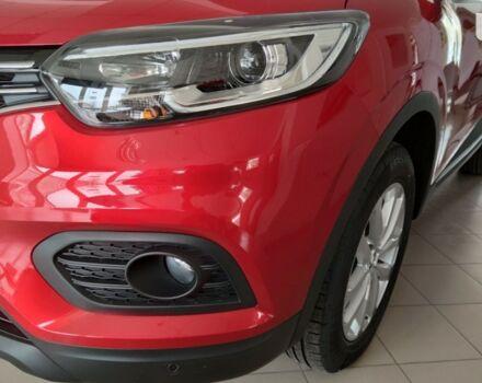 купити нове авто Рено Kadjar 2021 року від офіційного дилера ТзОВ Луцьк-Експо Рено фото