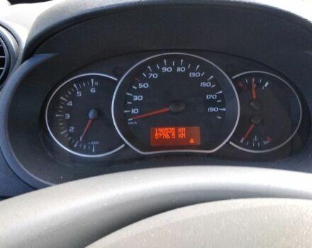Белый Рено Кенгу пасс., объемом двигателя 1.5 л и пробегом 197 тыс. км за 8000 $, фото 1 на Automoto.ua