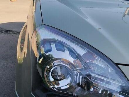 Зеленый Рено Колеос, объемом двигателя 2 л и пробегом 234 тыс. км за 8999 $, фото 1 на Automoto.ua
