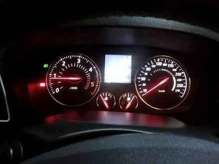 Черный Рено Лагуна, объемом двигателя 1.5 л и пробегом 190 тыс. км за 10200 $, фото 1 на Automoto.ua