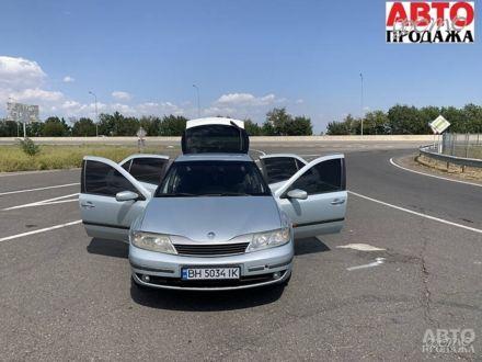 Рено Лагуна, объемом двигателя 1.9 л и пробегом 330 тыс. км за 2900 $, фото 1 на Automoto.ua