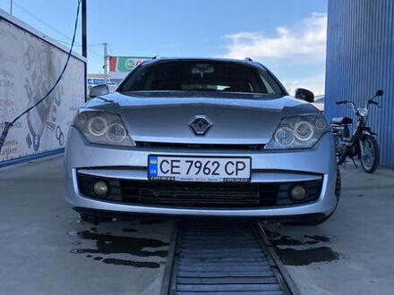 Сірий Рено Лагуна, об'ємом двигуна 1.5 л та пробігом 325 тис. км за 5300 $, фото 1 на Automoto.ua