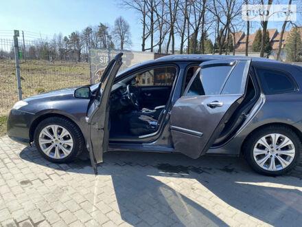 Сірий Рено Лагуна, об'ємом двигуна 1.5 л та пробігом 280 тис. км за 7100 $, фото 1 на Automoto.ua