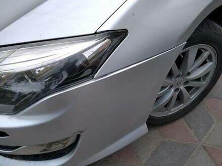 Сірий Рено Лагуна, об'ємом двигуна 1.5 л та пробігом 280 тис. км за 6250 $, фото 1 на Automoto.ua