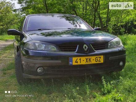 Зеленый Рено Лагуна, объемом двигателя 0 л и пробегом 240 тыс. км за 5600 $, фото 1 на Automoto.ua