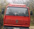 Красный Рено Менеджер, объемом двигателя 10.85 л и пробегом 500 тыс. км за 8500 $, фото 1 на Automoto.ua
