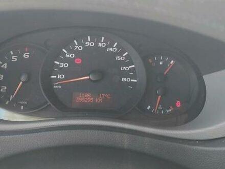 Белый Рено Мастер груз., объемом двигателя 0 л и пробегом 360 тыс. км за 13800 $, фото 1 на Automoto.ua