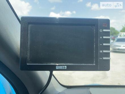 Сірий Рено Майстер вант., об'ємом двигуна 0 л та пробігом 1 тис. км за 2225 $, фото 1 на Automoto.ua