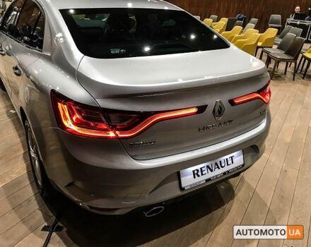 Рено Megane Sedan, объемом двигателя 1.5 л и пробегом 0 тыс. км за 22535 $, фото 1 на Automoto.ua