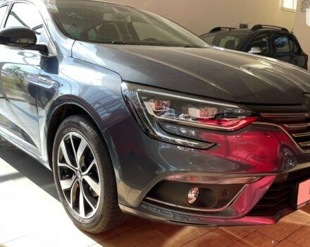 купить новое авто Рено Меган 2020 года от официального дилера АДАМАНТ МОТОРС ЗАПОРІЖЖЯ Рено фото