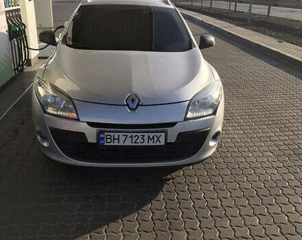 Сірий Рено Меган, об'ємом двигуна 1.5 л та пробігом 160 тис. км за 8400 $, фото 1 на Automoto.ua