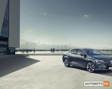 Рено Меган, об'ємом двигуна 1.6 л та пробігом 0 тис. км за 21818 $, фото 1 на Automoto.ua