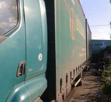 Зеленый Рено Премиум, объемом двигателя 1 л и пробегом 110 тыс. км за 21000 $, фото 1 на Automoto.ua