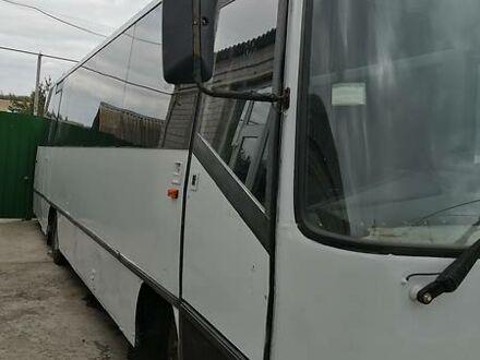 Белый Рено Карриер, объемом двигателя 5.5 л и пробегом 15 тыс. км за 5800 $, фото 1 на Automoto.ua