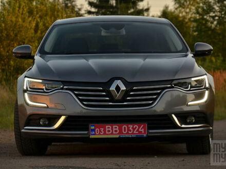 Коричневий Рено Talisman, об'ємом двигуна 1.6 л та пробігом 208 тис. км за 15400 $, фото 1 на Automoto.ua